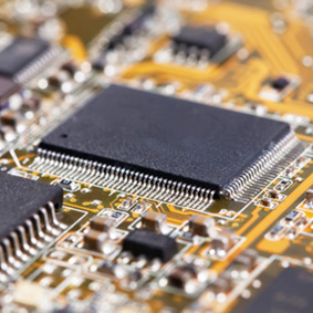 ELECTRONIC HARDWARE DEVELOPMENT